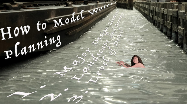 Modelling Water Planning