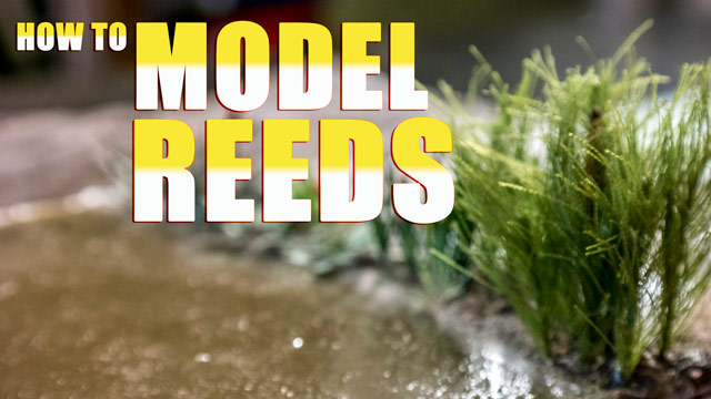 How to Model Reeds