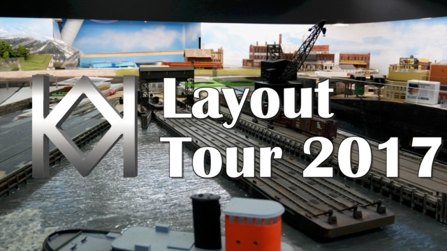 Layout Tour 2017